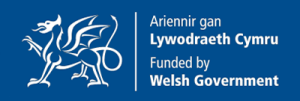 Funded by Welsh Government